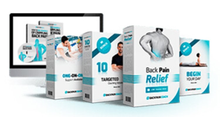 Back Pain Relief 4 Life