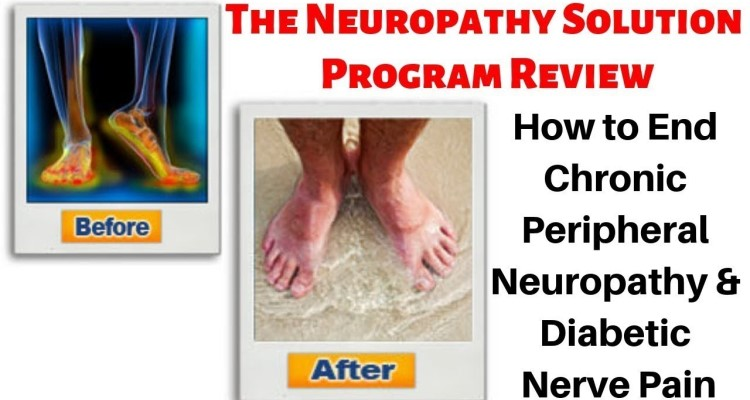 The Neuropathy Solution Program